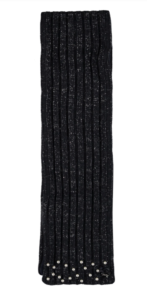 Le Chic Knitted Scarf