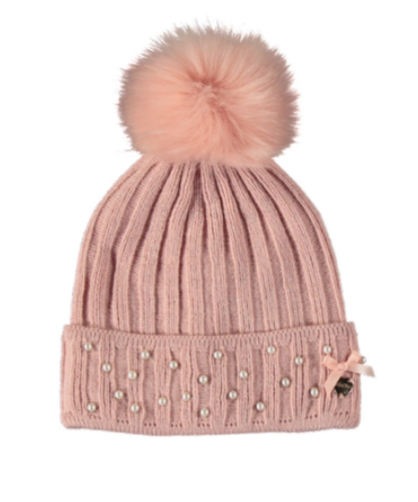 Le Chic Knitted Hat