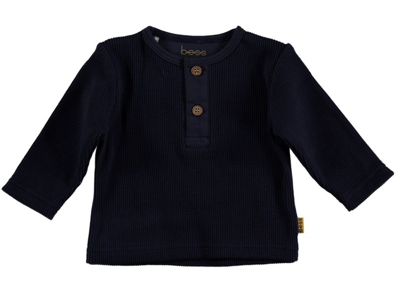 BESS Shirt Navy