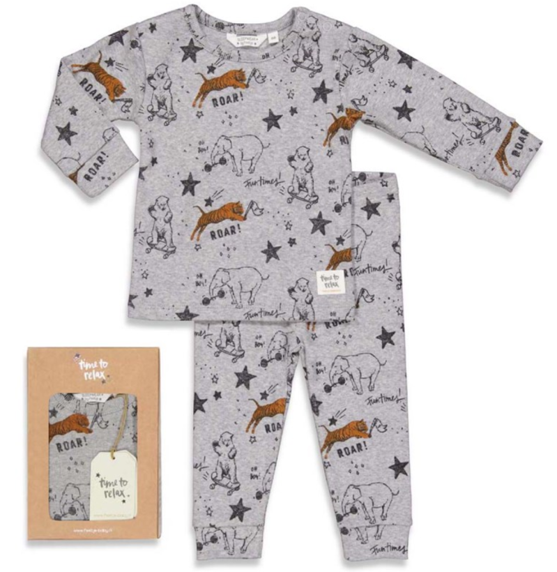 Feetje Premium Sleepwear Roar Riley
