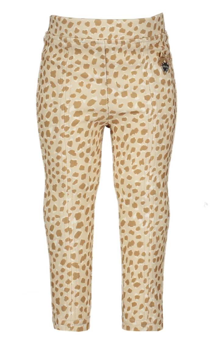 "Le Chic Legging ""Animal Dots"""