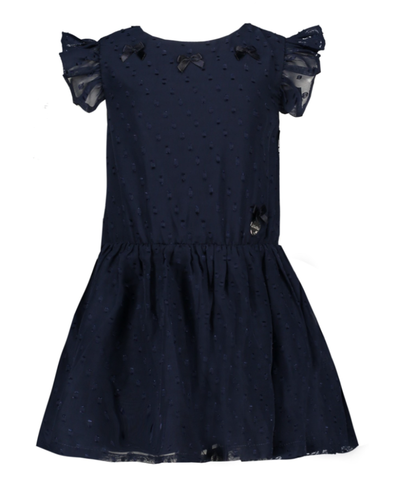 "Le Chic Dress ""Classic Dots"""