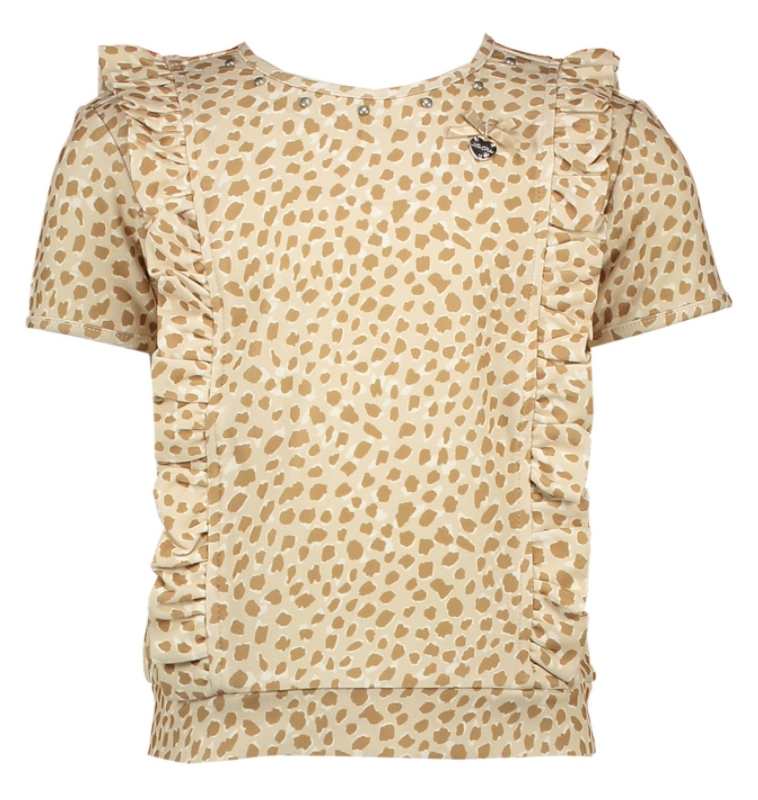 """Le Chic Top """"Animal Dots"""""""