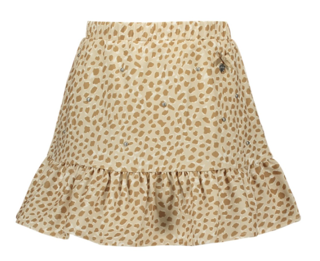 """Le Chic Skirt """"Animal Dots"""""""