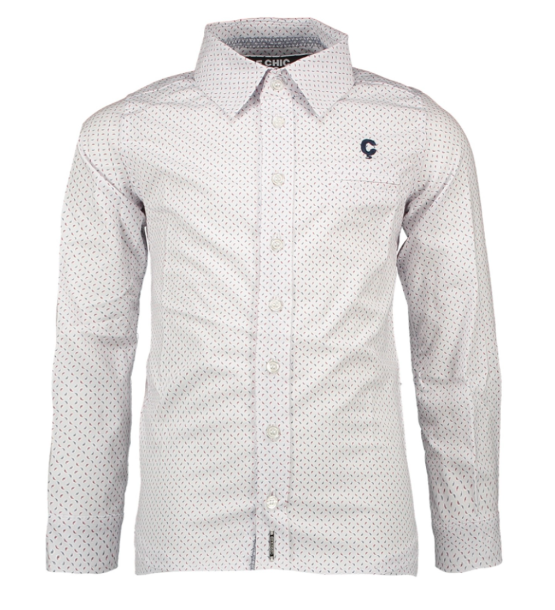 "Le Chic Garçon Shirt All-Over ""Summer Breeze"""