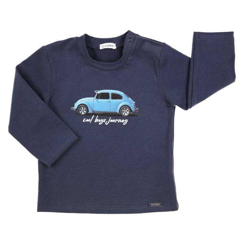 Gymp T-shirt COOL BOYS JOURNEY