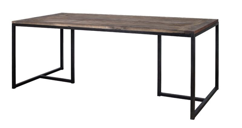 Lifestyle Madrid diningtable 220x90