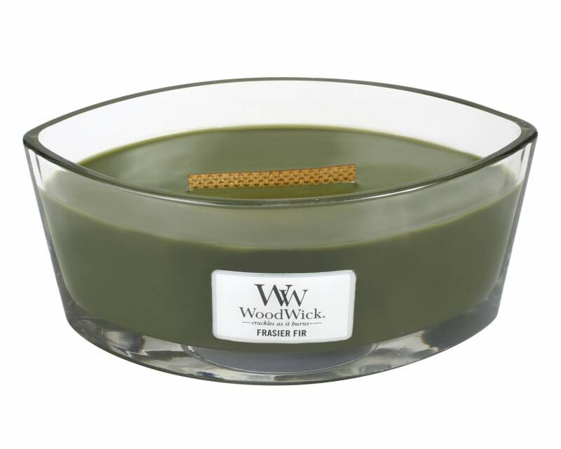 WW Frasier Fir Ellipse Candle