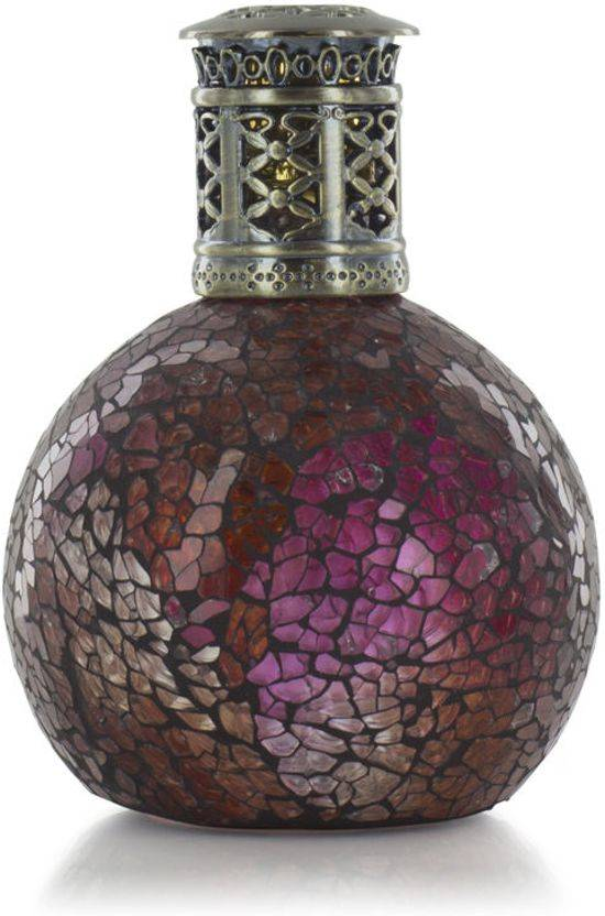 Ashleigh & Burwood - Aroma -Diffuser- Small Fragrance Lamp - Rose Bud - Small