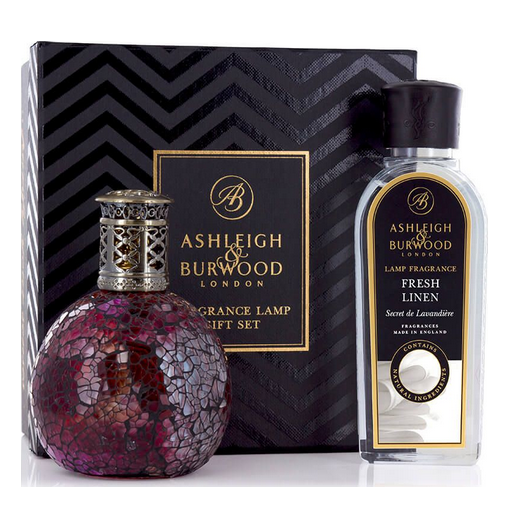 Ashleigh & Burwood giftset Small Rose Bud