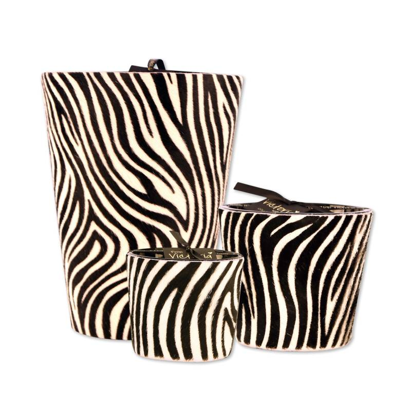 Victoria with Love - Zebra - Medium / Gratis verzending