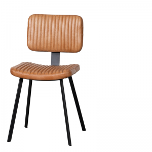 Lifestyle INDIANA DINING CHAIR BROWN