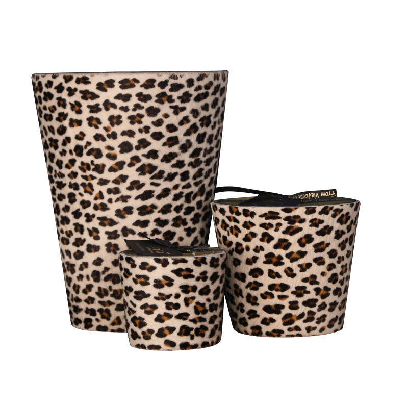Victoria with love LEOPARD XL  / Gratis Verzending