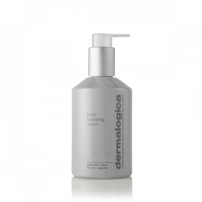 Body Hydrating Cream - 295ML