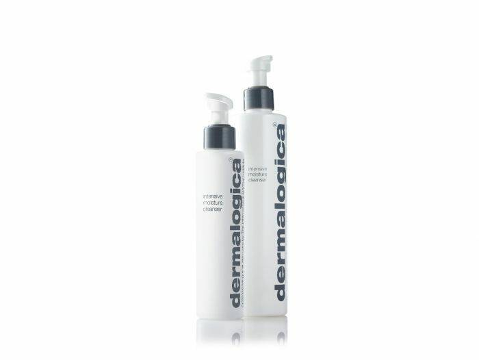 Intensive Moisture Cleanser - 150ML