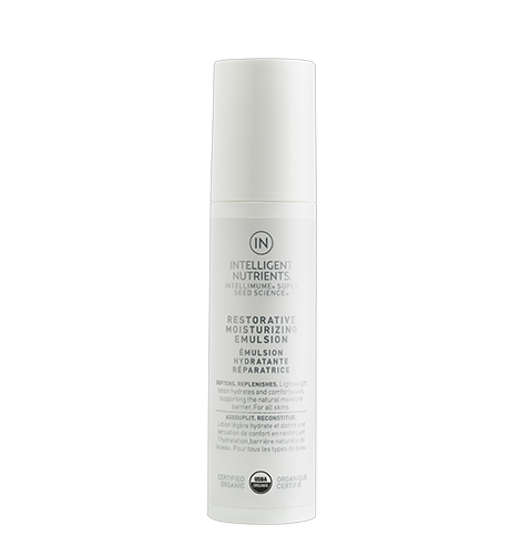 RESTORATIVE MOISTURIZING EMULSION - 90ML