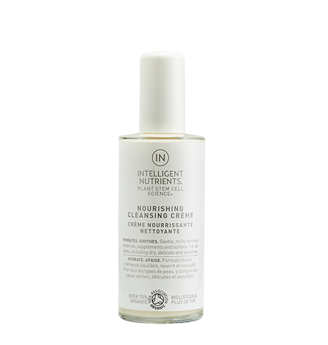 NOURISHING CLEANSING CRÈME - 23,7ML - TRAVEL SIZE