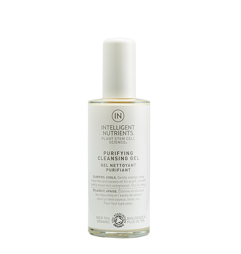 PURIFYING CLEANSING GEL - 23,7 - TRAVEL SIZE