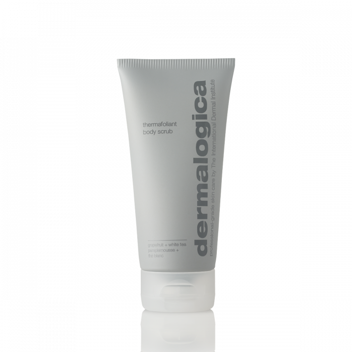Thermafoliant Body Scrub - 177ML