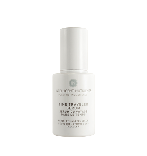 PLANT RETINOL SCIENCE TIME TRAVELER SERUM - 30ML
