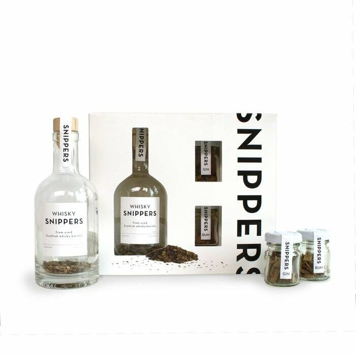 Snippers Gift Pack Mix