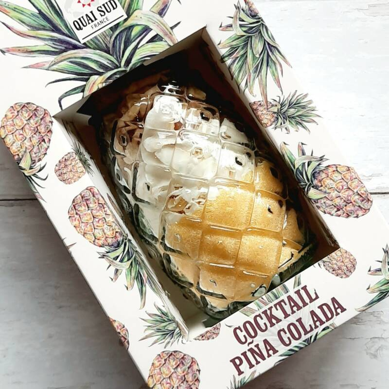 You are the Piña to my Colada!