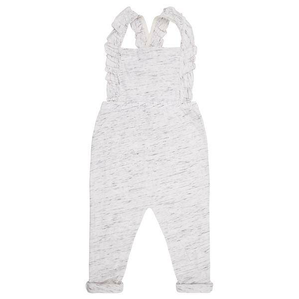 Little Indians Jumpsuit - Marble