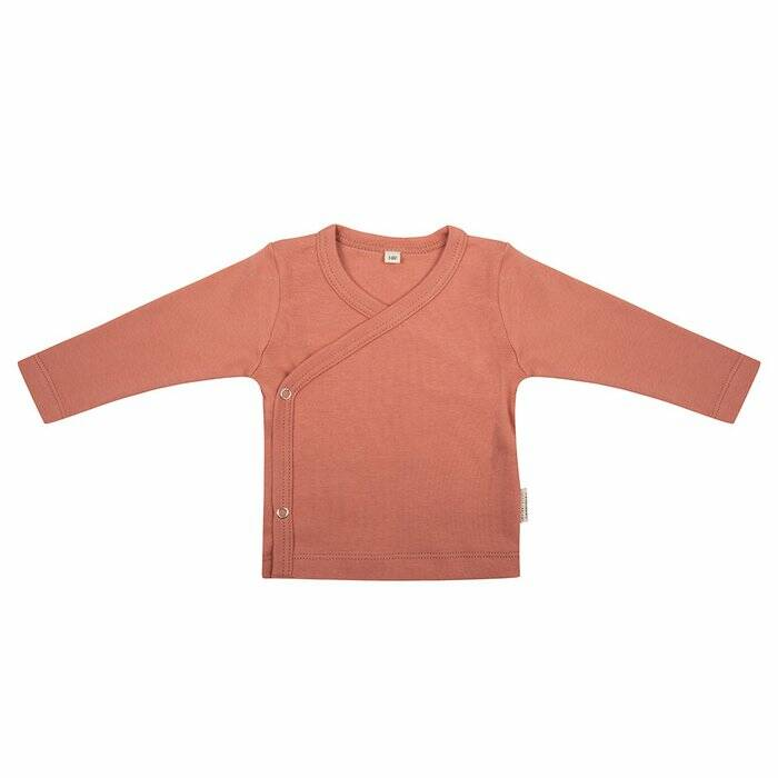Little Indians Longsleeve Canyon Clay