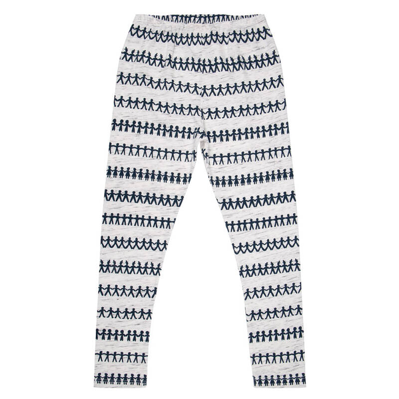 Little Indians X ANTOINE PETERS Legging Serpentine - Marble