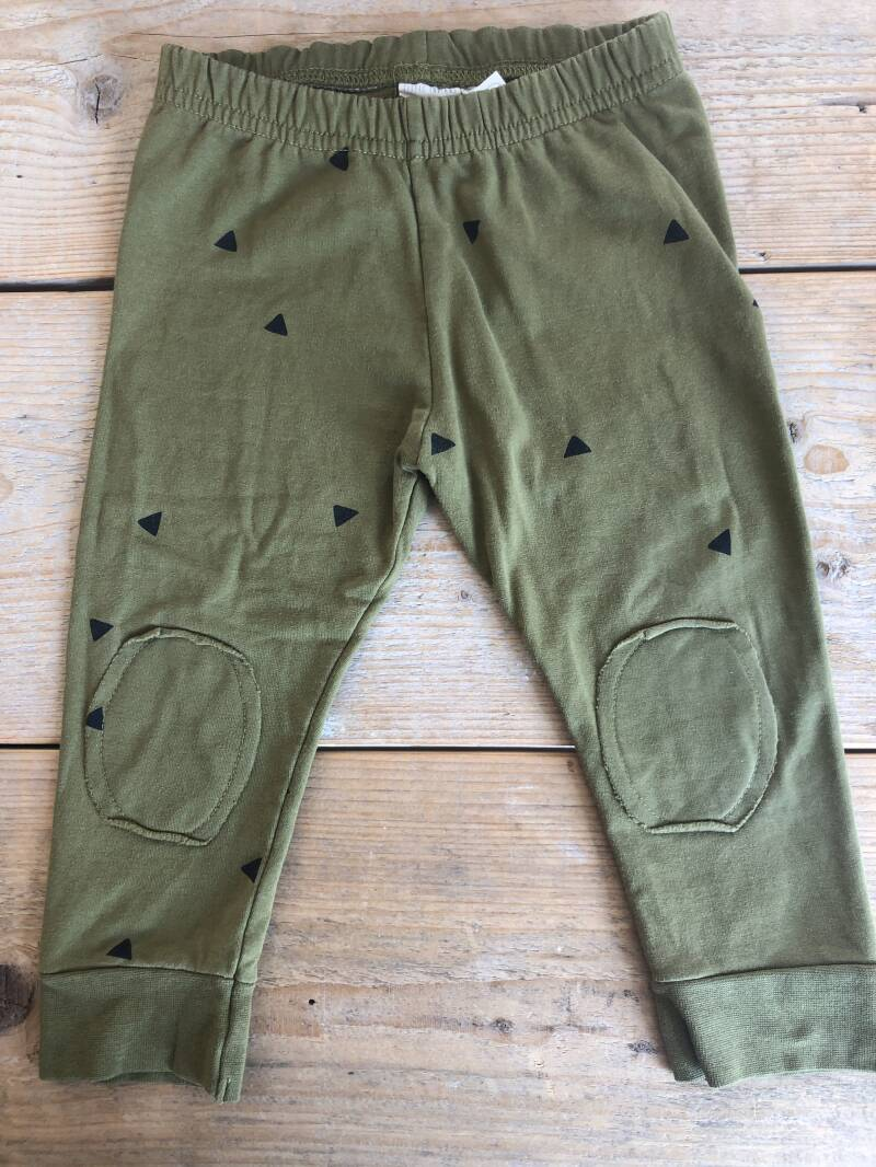 Lange broek Little Indians