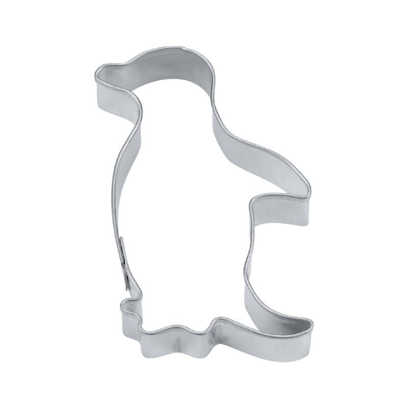 Pinguin cookie cutter C21