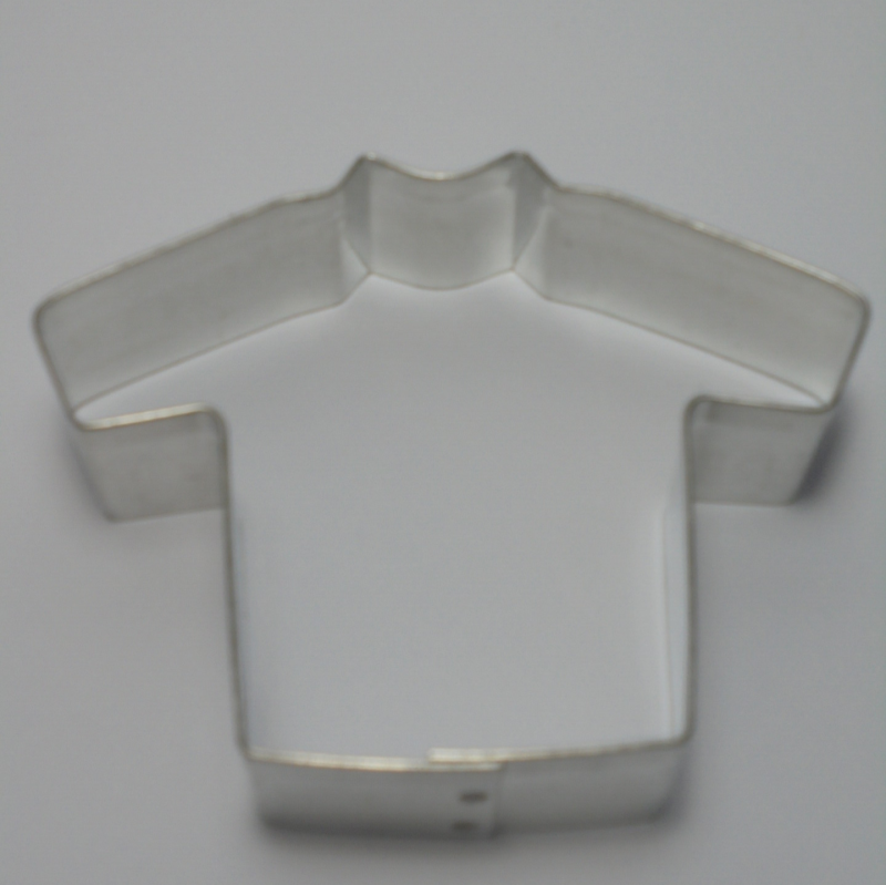 shirt cookie cutter RZ68