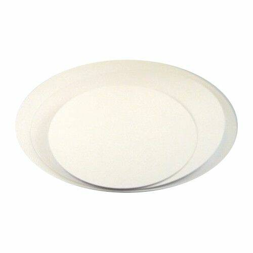 Cake card grease proof 20cm PA7