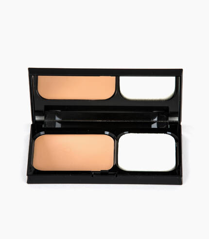 Compact foundation - Spring Beige 6201/102