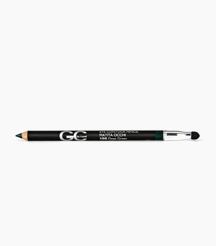 Biominerals Eye Pencil - Deep Green