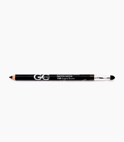 Biominerals Eye Pencil - Enigma Brown 106