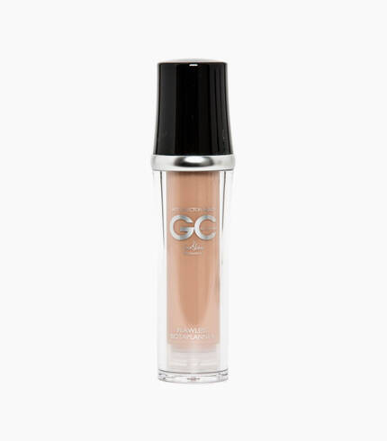 Flawless foundation City Rose 7060/102