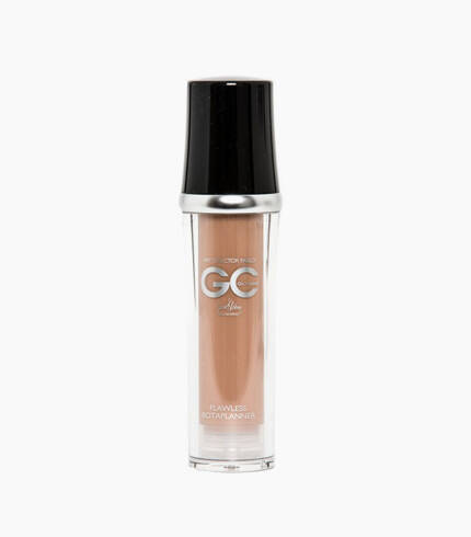 Flawless foundation Cool Amber  7060/104