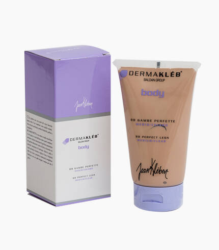 Dermakléb BB Perfect Legs Cream Light/Medium