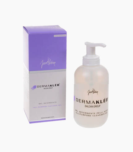 Dermakléb Cleansing Gel for Mixed Skins