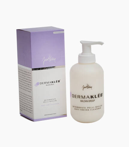 Dermakléb Cleanser For Mature Skins