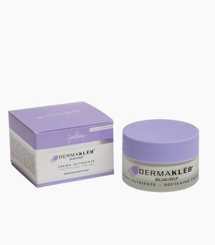 Dermakléb Nourishing Cream