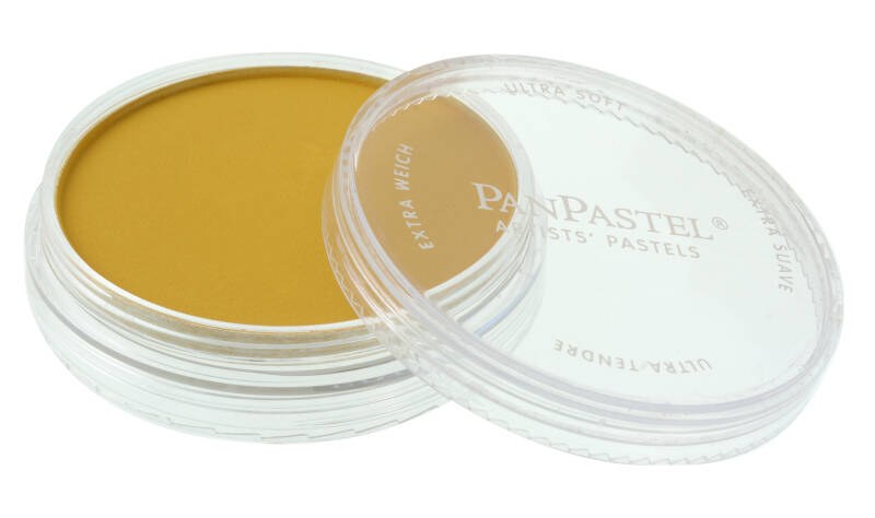 PanPastel Yellow Ochre  270.5