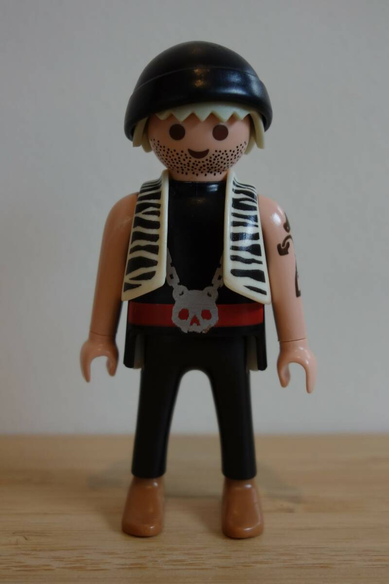Playmobil man 30