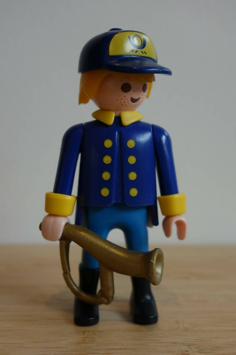 Playmobil man 51