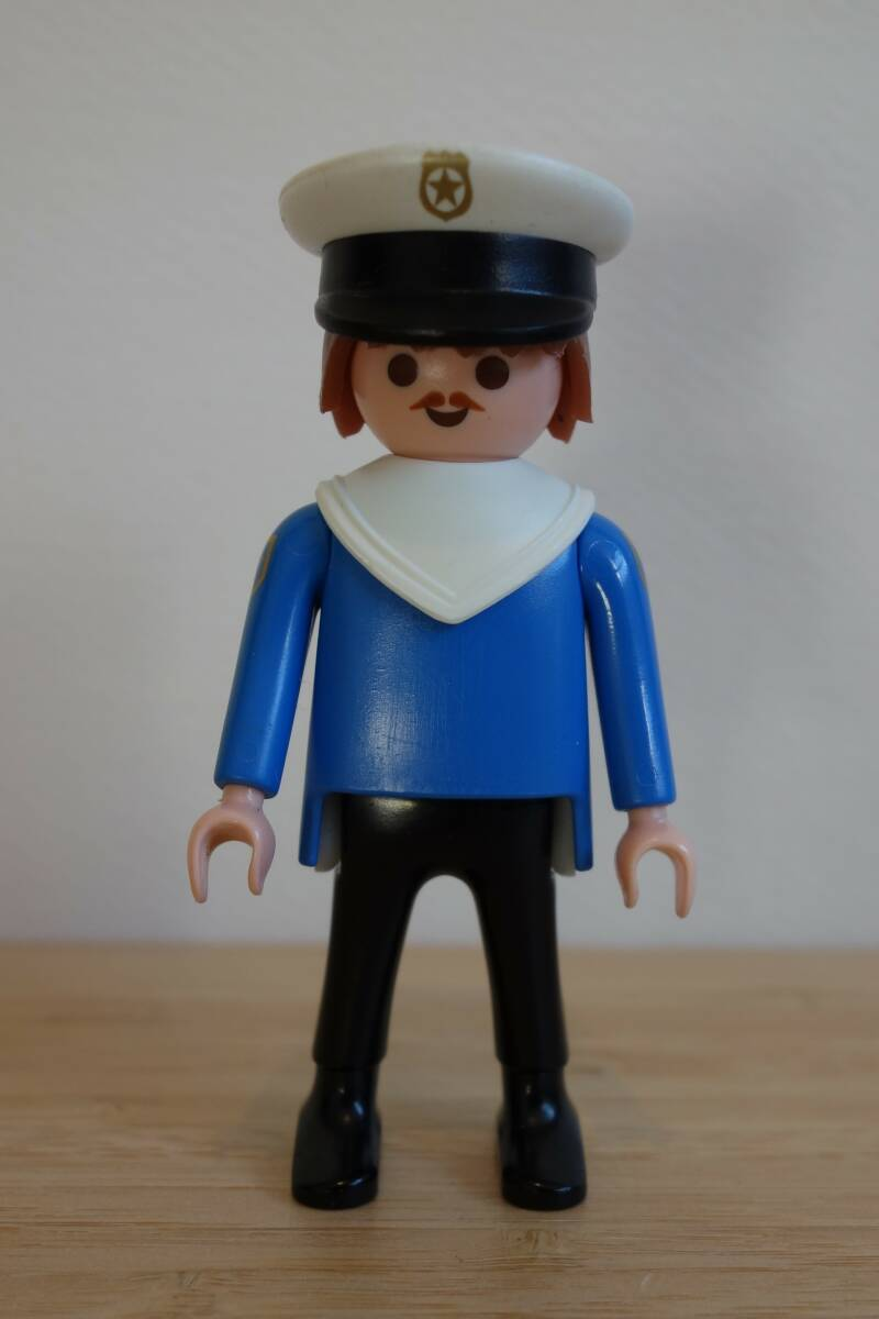 Playmobil man 59