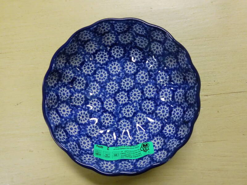 Well up bowl Lace