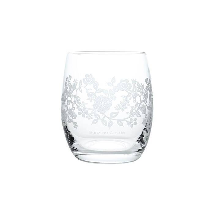 Water glass Summer Breeze