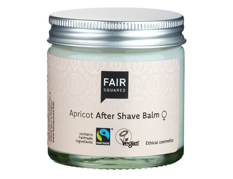 FAIR SQUARED - After Shave Balm Vrouw