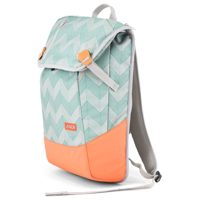AEVOR - Daypack Flicker Mint Coral